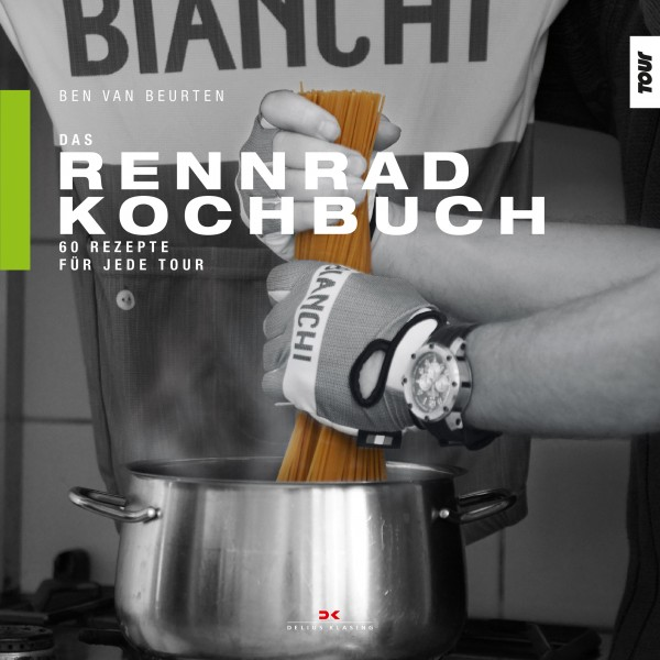 Das Rennrad Kochbuch
