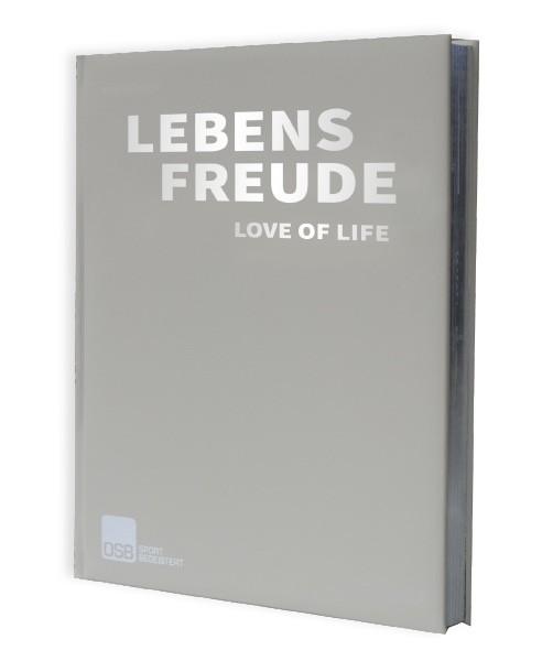 Lebensfreude GOLD-Ausgabe - Love of Life