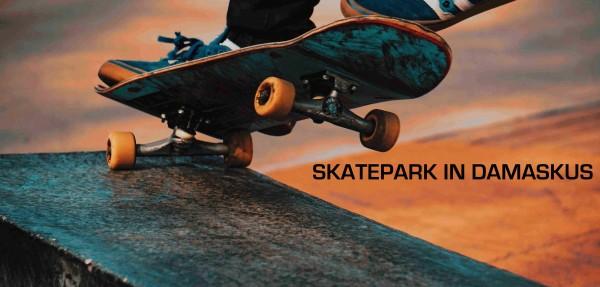 Skatepark-Syrien_Banner