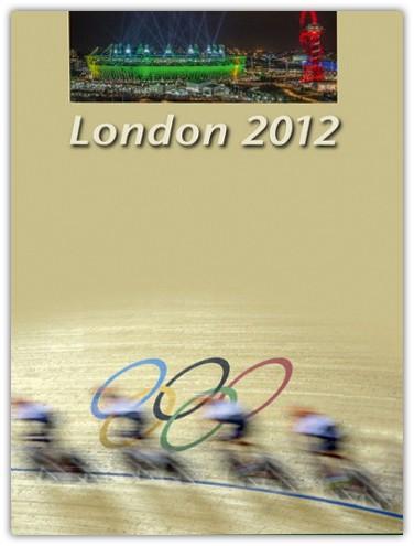 BRONZE-Ausgabe - Olympische Spiele London 2012