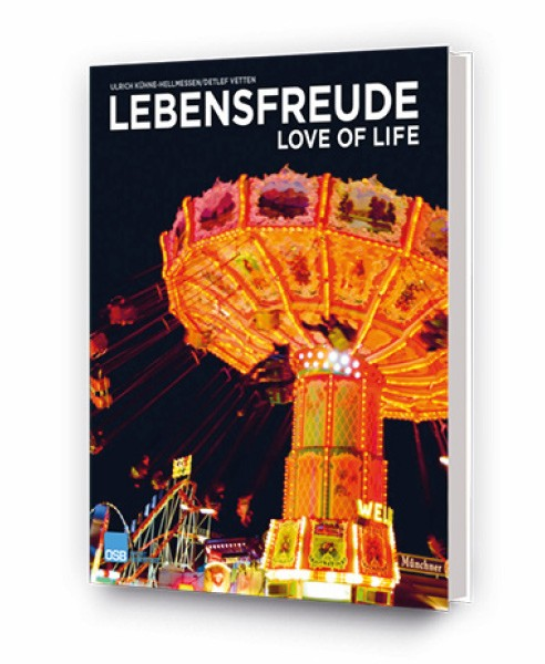 Lebensfreude - Love of Life