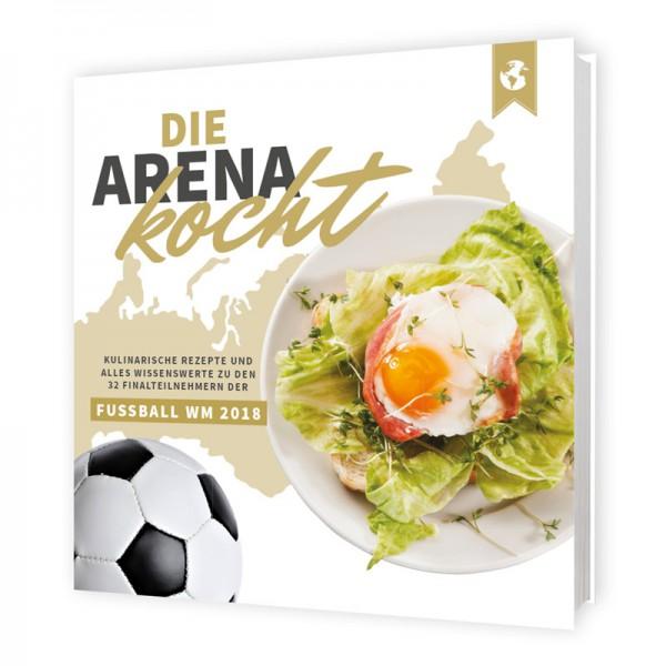 Die Arena Kocht