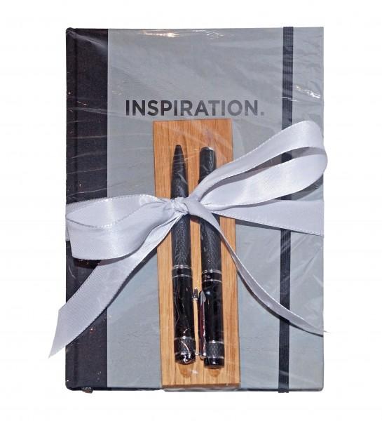 "EXKLUSIVES Geschenkset ""Inspiration"""