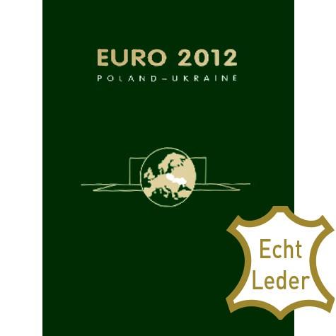 GOLD-Ausgabe - Fußball EM 2012 Polen / Ukraine