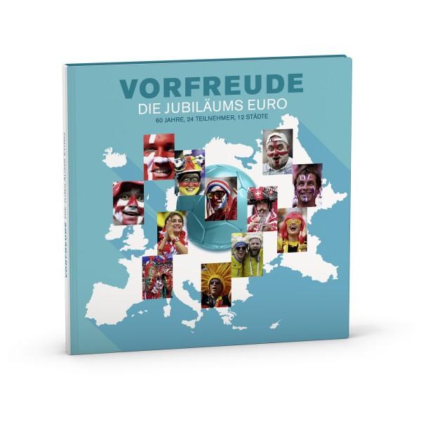"Cover ""Vorfreude"""