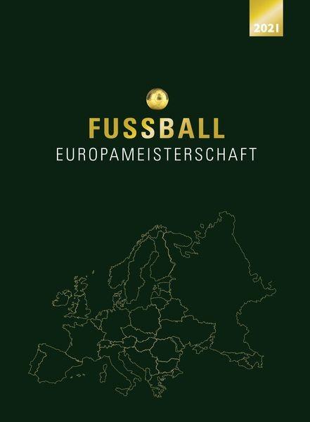 Em 2021 Eröffnungsspiel
