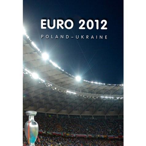 Fußball EM 2012 Polen / Ukraine
