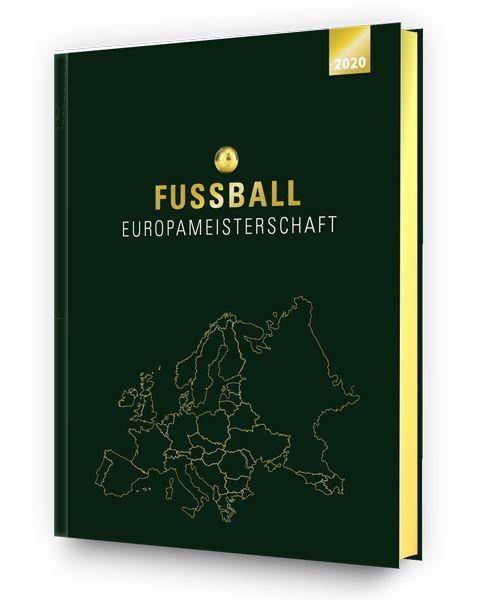 GOLD-Ausgabe - Fußball EM 2020