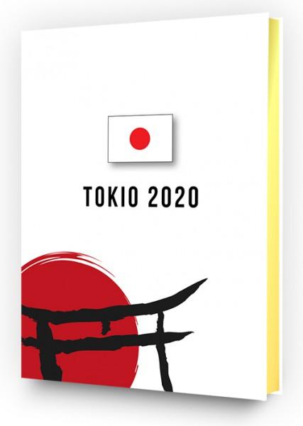 GOLD-Ausgabe - Tokio 2020