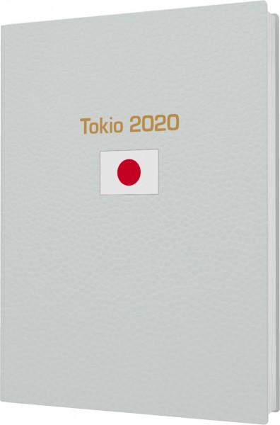 GOLD-Ausgabe - Tokio 2020 (2021) - schon ausverkauft!!