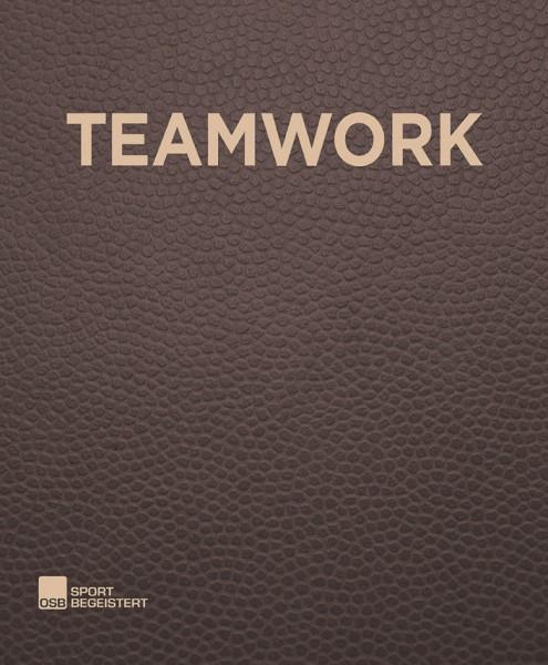 Teamwork GOLD Ausgabe