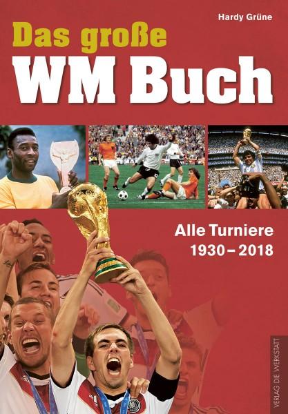 Das große WM Buch