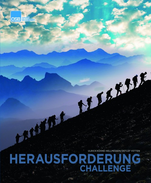 Cover Herausforderung