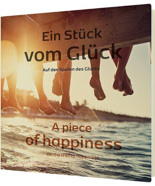 """Cover """"Ein Stück vom Glück"""""""