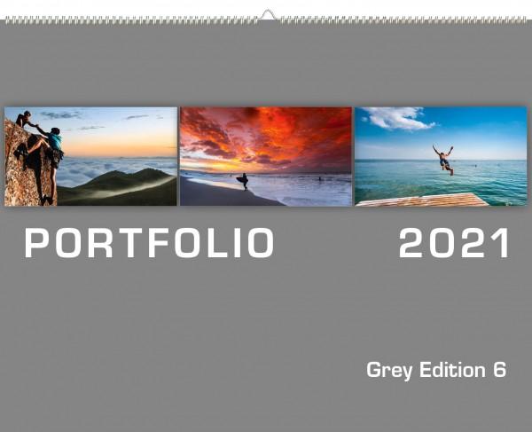 "PORTFOLIO ""Grey Edition"" 2021"