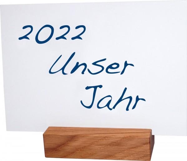 """Titelbild """"Unser Jahr 2022"""""""