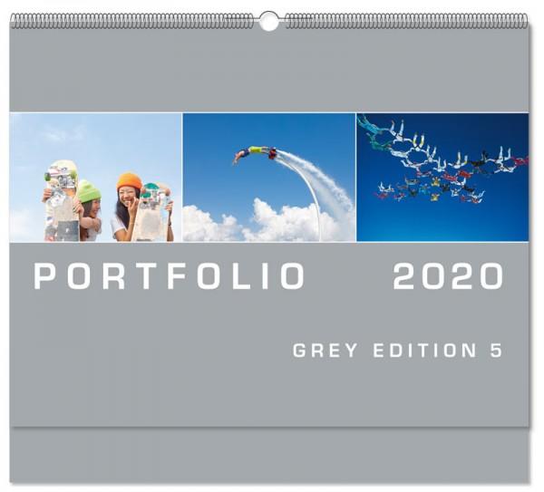 "PORTFOLIO ""Grey Edition"" 2020"
